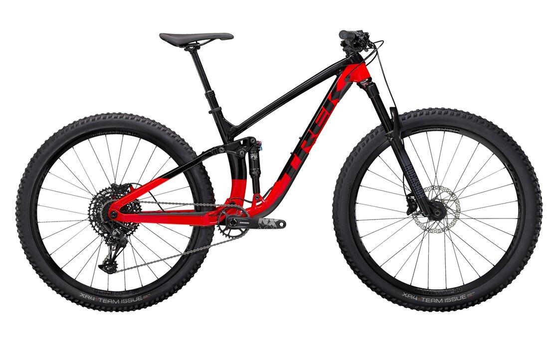 Trek Fuel EX 7 - 2021 - 29 Zoll - Fully