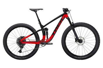 Trek Fuel - Trek Fuel EX 7 - 2021 - 29 Zoll - Fully