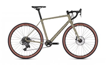 Ghost - Cyclocross - Ghost Endless Road Rage 8.7 LC U - 2020 - 27,5 Zoll - Diamant