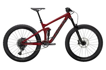 Trek - Mountainbikes - Trek Remedy 7 - 2021 - 27,5 Zoll - Fully