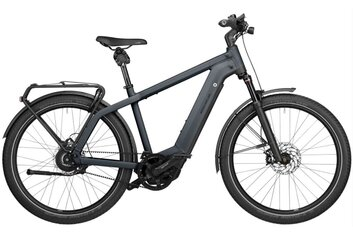 Riese und Müller - E-Bike ATB - Riese und Müller Charger3 GT Vario - Intuvia - HD - 625 Wh - 2021 - 27,5 Zoll - Diamant