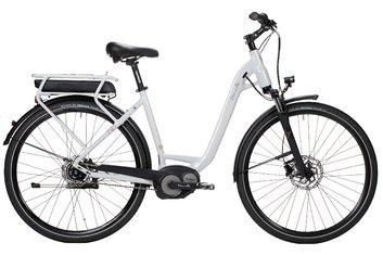 Dancelli - E-Bike-Pedelec - Dancelli Fashion E.02 - 400 Wh - 2018 - 28 Zoll - Tiefeinsteiger