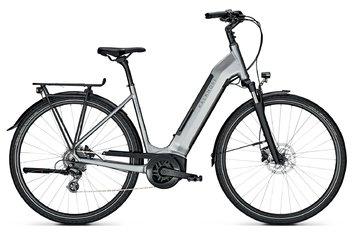Kalkhoff - E-Bike Trekking - Kalkhoff Endeavour 3.B Move - 500 Wh - 2021 - 28 Zoll - Tiefeinsteiger