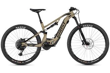 Ghost - Fully - E-Bike-Pedelec - Ghost Hybride ASX 6.7+ AL U - 625 Wh - 2020 - 29/27,5 Zoll - Fully
