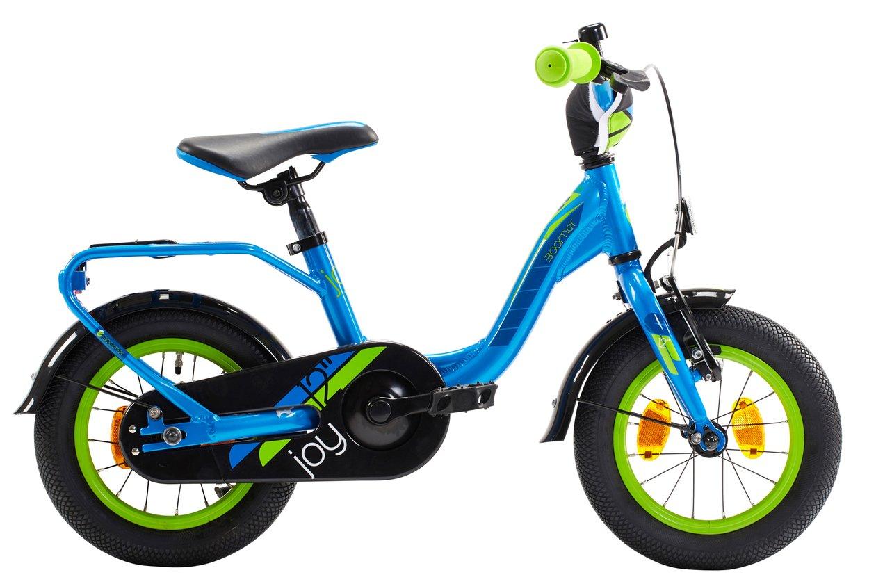 Boomer Joy 12 2019 12 Zoll Gunstig Kaufen Fahrrad Xxl