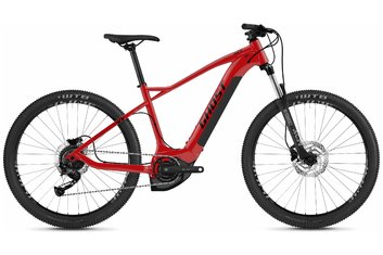 Ghost - E-Bike-Pedelec - Ghost Hybride HTX 2.7+ - 500 Wh - 2020 - 27,5 Plus Zoll - Diamant