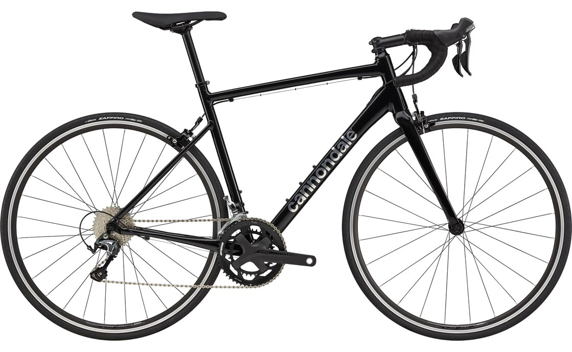 Cannondale CAAD Optimo 2 - 2021 - 28 Zoll - Diamant