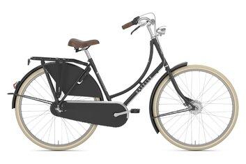 Damen - Hollandräder - Gazelle Classic - 2021 - 28 Zoll - Tiefeinsteiger
