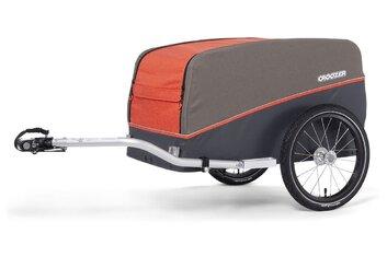 Transportanhänger - Croozer Cargo - 2020