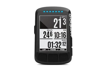 Navigationsgeräte - Wahoo ELEMNT Bolt - 2021