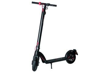 Vorderradmotor - E-Bike-Pedelec - Six Degrees Velo E7 - 2020