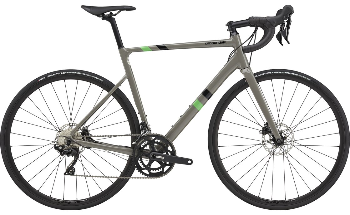 Cannondale CAAD13 Disc 105 - 2021 - 28 Zoll - Diamant