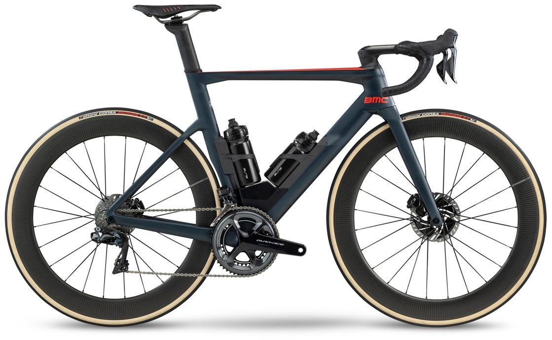 BMC Timemachine 01 Road Two - 2020 - 28 Zoll - Diamant