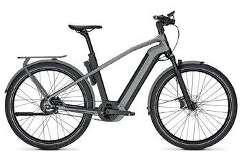 Enviolo - E-Bike-Pedelec - Kalkhoff Endeavour 7.B Belt - 625 Wh - 2021 - 27,5 Zoll - Diamant