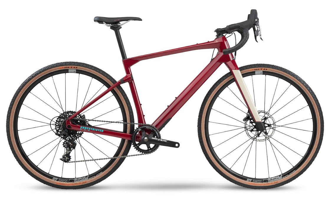 BMC UnReStricted Four - 2020 - 28 Zoll - Diamant