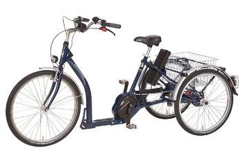 Dreirad-Trike - Pfau-Tec Verona - 324 Wh - 2019 - 26 Zoll - Sonstiges