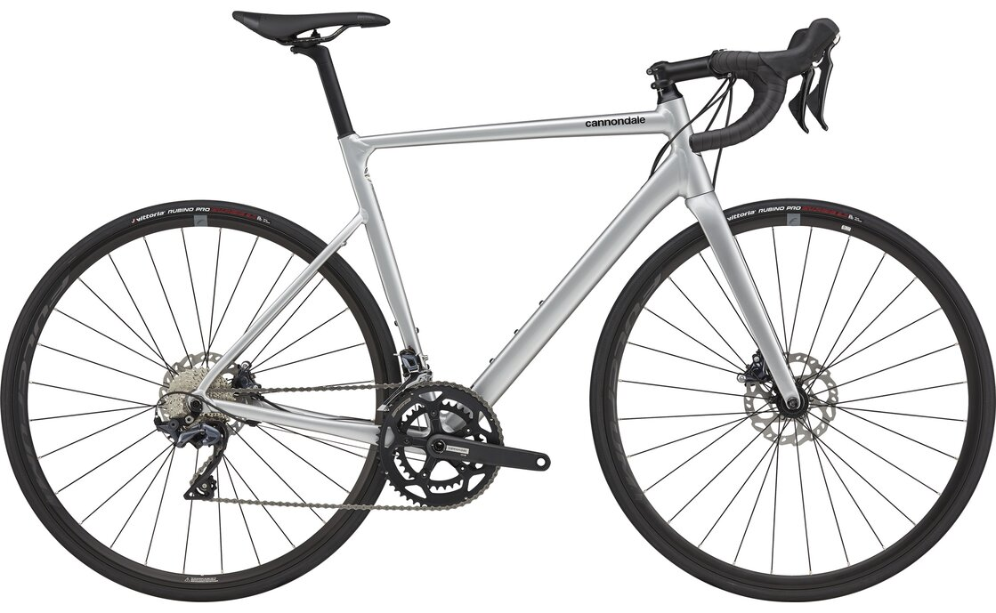 Cannondale CAAD13 Disc Ultegra - 2021 - 28 Zoll - Diamant