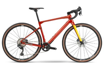 Gravel Bike Sale - BMC UnReStricted Two - 2020 - 28 Zoll - Diamant