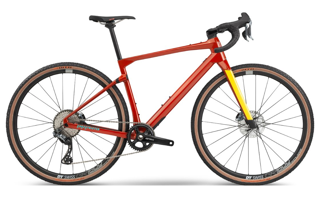 BMC UnReStricted Two - 2020 - 28 Zoll - Diamant