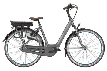 Gazelle - 2019 - E-Bike-Pedelec - Gazelle Orange C7 HMB - 500 Wh - 2019 - 28 Zoll - Tiefeinsteiger