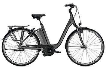Impulse - E-Bike-Pedelec - Kalkhoff Agattu 3.I Advance R - 621 Wh - 2019 - 28 Zoll - Tiefeinsteiger
