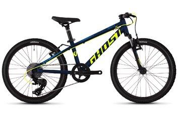 20 Zoll - Jungen - Kinderfahrräder - Ghost Kato 2.0 AL U - 2020 - 20 Zoll - Diamant