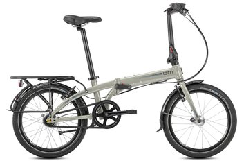 Tern - Fahrräder - Tern Link D7i - 2021 - 20 Zoll - Faltrahmen