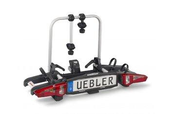 Fahrradträger - Uebler i21 90 Grad Kupplungsträger - 2021