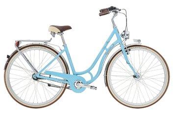 Citybike Sale - Diamant Topas Deluxe - 2020 - 28 Zoll - Doppelrohr