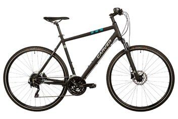 Carver - Crossbikes-Fitnessbikes - Carver Cinos 120 - 2021 - 28 Zoll - Diamant