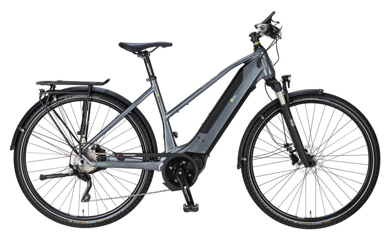 E-Bike Manufaktur 13Zehn - 600 Wh - 2018 - 28 Zoll - Damen Sport