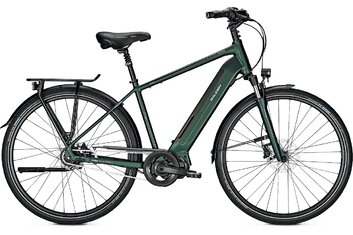 2019 - Raleigh - Raleigh Sheffield 8 - 540 Wh - 2019 - 28 Zoll - Diamant