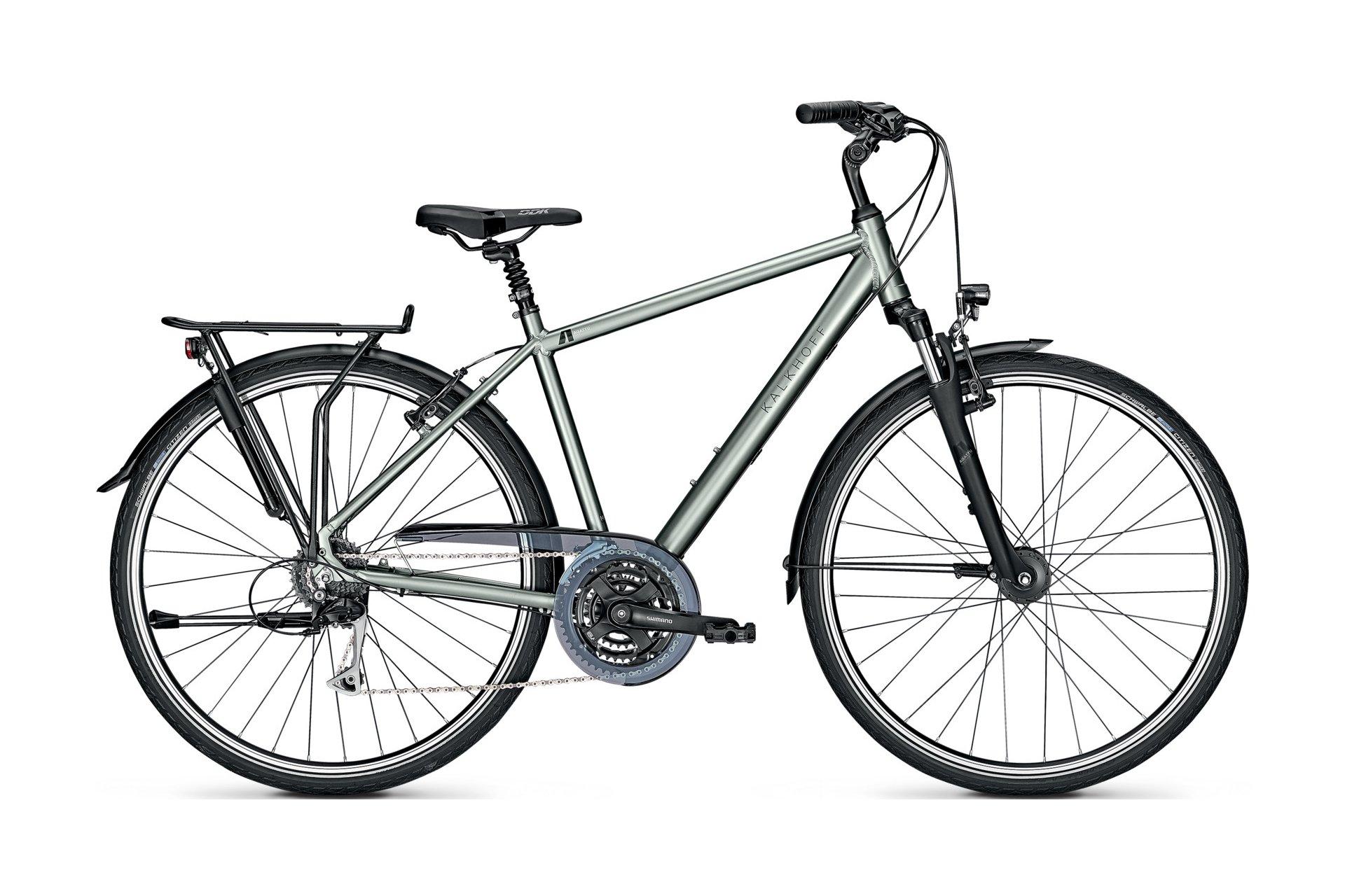 Kalkhoff Agattu 24 2021 28 Zoll bestellen   Fahrrad XXL