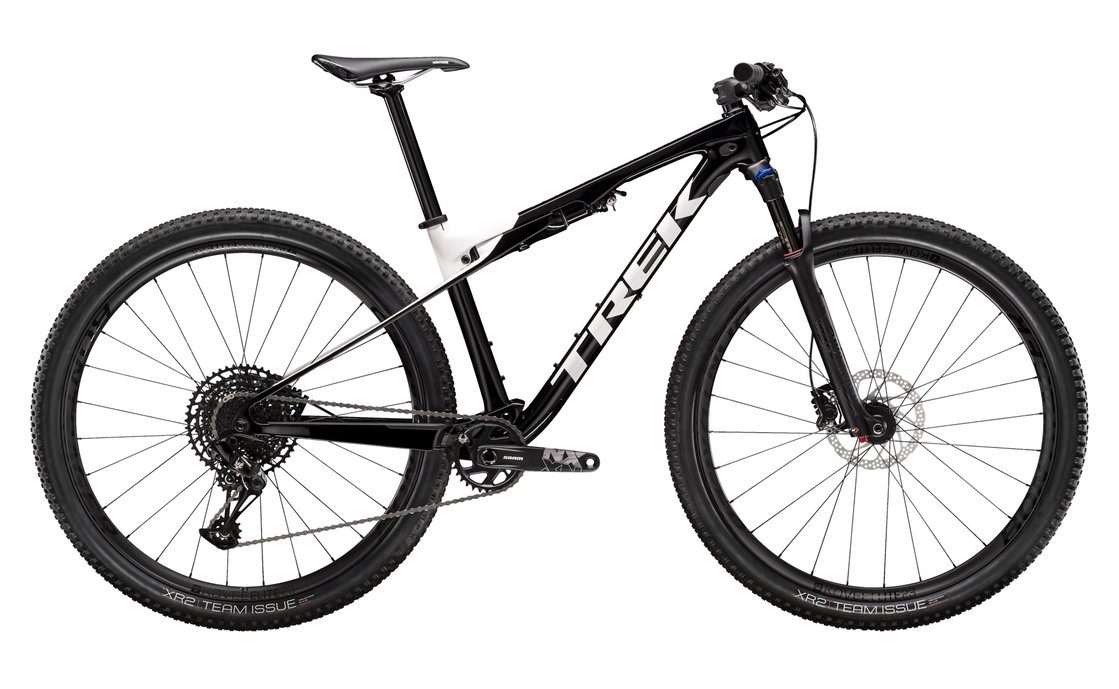 Trek Supercaliber 9.7 - 2021 - 29 Zoll - Fully