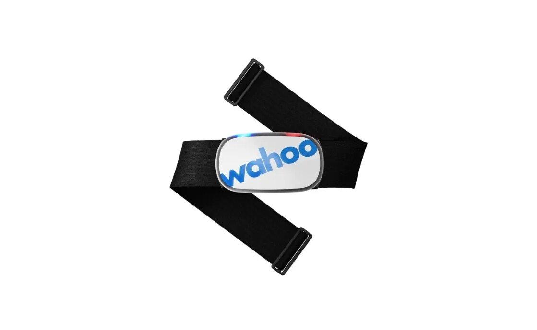 Wahoo TICKR 2 Herzfrequenzgurt - 2021
