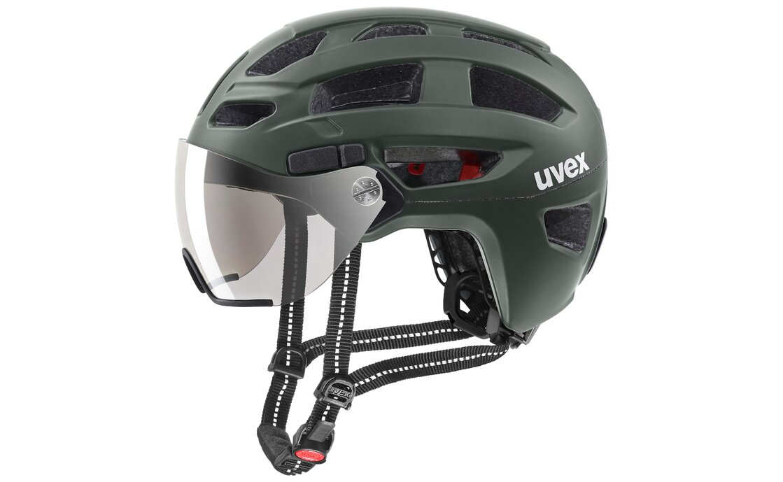 Uvex Finale Visor - 2021