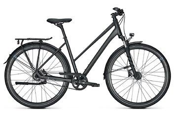 Damen - Kalkhoff - Citybike - Kalkhoff Endeavour 8 - 2021 - 28 Zoll - Damen Sport