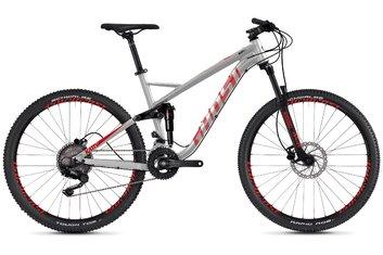Mountainbikes - Ghost Kato FS 2.7 AL U - 2020 - 27,5 Zoll - Fully