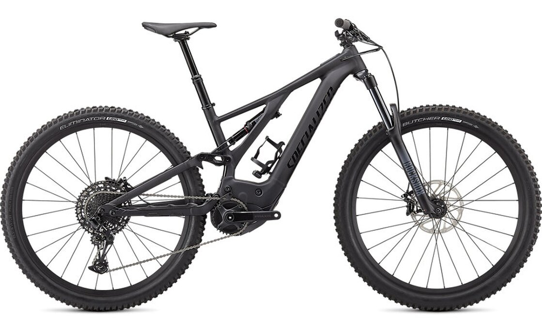 Specialized Turbo Levo - 500 Wh - 2021 - 29 Zoll - Fully