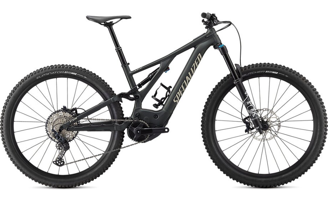 Specialized Turbo Levo Comp - 700 Wh - 2021 - 29 Zoll - Fully