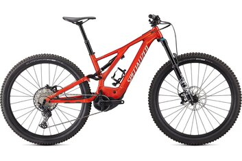 Specialized - Specialized Turbo Levo Comp - 700 Wh - 2021 - 29 Zoll - Fully