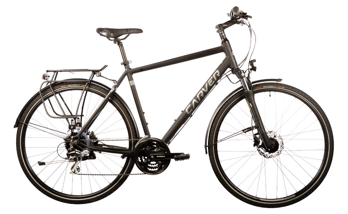 Carver Route 110 - 2021 - 28 Zoll - Diamant