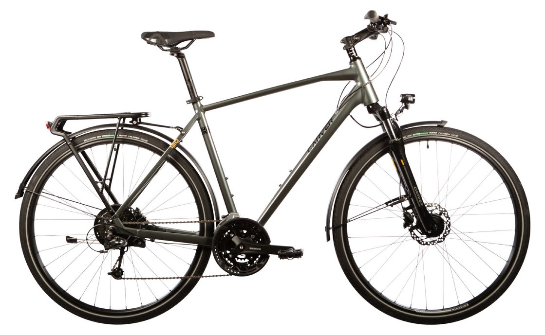 Carver Route 120 - 2021 - 28 Zoll - Diamant