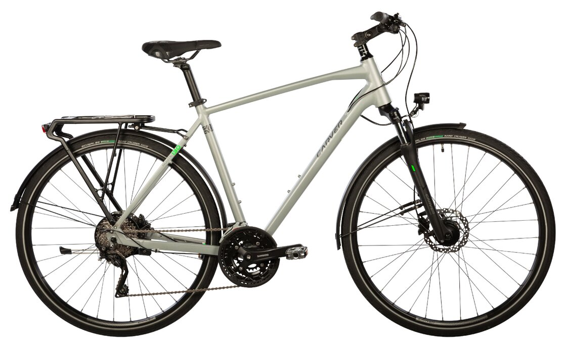 Carver Route 130 - 2021 - 28 Zoll - Diamant