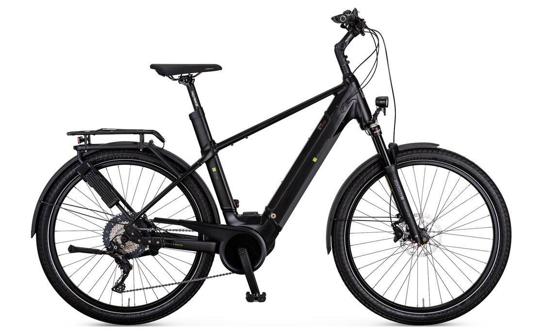 E-Bike Manufaktur 13ZEHN - 625 Wh - 2021 - 27,5 Zoll - Diamant