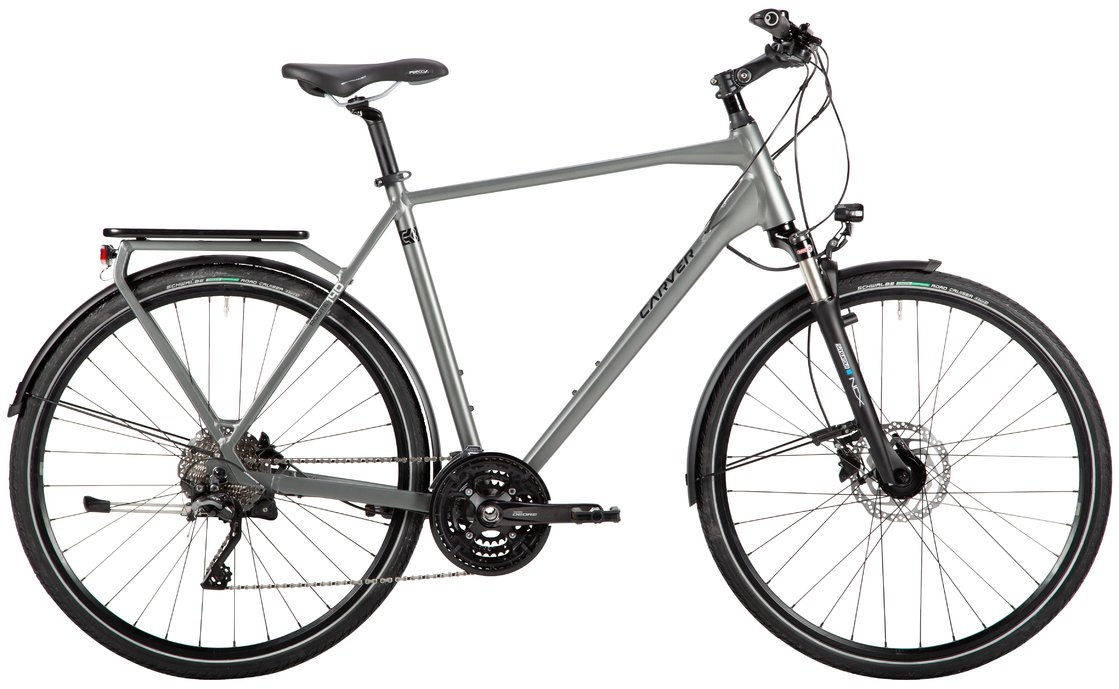 Carver Route 140 - 2021 - 28 Zoll - Diamant