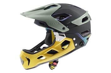 Downhill & Fullface Helme - Uvex Jakkyl HDE 2.0 - 2021