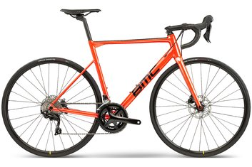 BMC Teammachine - BMC Teammachine ALR Disc Two - 2021 - 28 Zoll - Diamant
