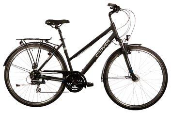 Carver - Trekkingräder - Carver Tour 100 - 2021 - 28 Zoll - Damen Sport