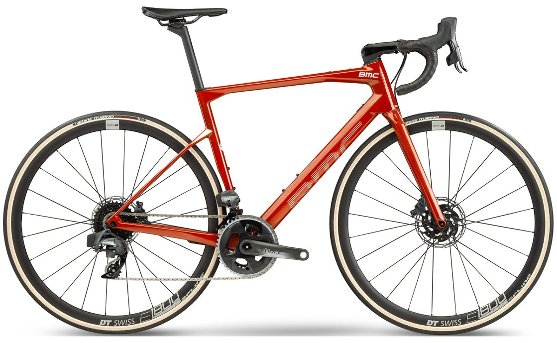 BMC Roadmachine One - 2021 - 28 Zoll - Diamant
